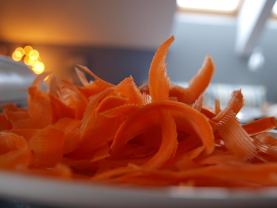 Kuchniowy risajkling czyli risotto ekspres