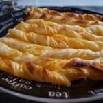 Francuskie paluszki serowe