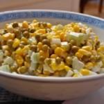 Sałatka 4 składniki aka Sis Salad