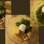 Pesto zielone