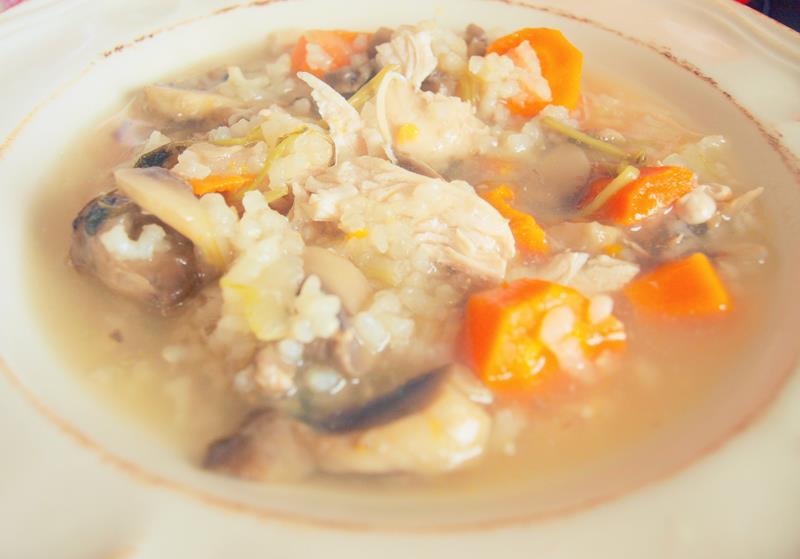 Niewymagająca zupa pożywna, bez wysiłku i talentu, ale za to pyszna