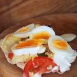 Perfekcyjne jajko ośmiominutowe