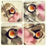 DIY – słodkie jajka na niby