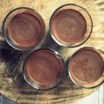 Mus czekoladowy czyli jednoskładnikowy deser