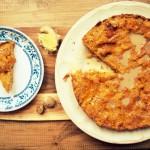 Weneckie niekorzenne ciasto marchewkowe bez mąki