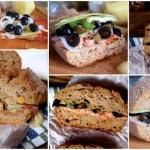Pain Bagnat – cudowne kanapki na piknik