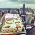 Być jak Tony Bourdain czyli smaki Nowego Jorku i Wschodniego Wybrzeża