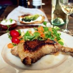 Klasyczny przepis na kurczaka z patelni