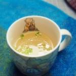 Rozgrzewająca jesienna zupa – idealna pod kocykiem pita z kubka, na syndrom dnia drugiego i chorobę