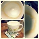 Kawa z syropem – tip