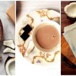 Kokos część druga (mleczko kokosowe)