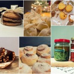 Home made food gifts