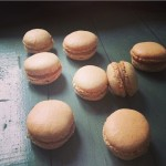 Macarons – easy recipe