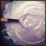 Błyskawiczne domowe lody dietetyczne/Frozen yoghurt/froyo