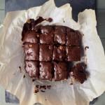 Klasyczne brownie (i sztuczka jak jeść je bezkarnie)