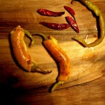 Papryczki chilli w cieście