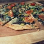 Łatwa domowa i szybka pizza – FILM
