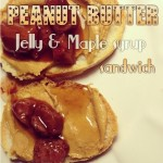 Amerykański sztandar czyli Peanutbutter&Jelly Sandwich