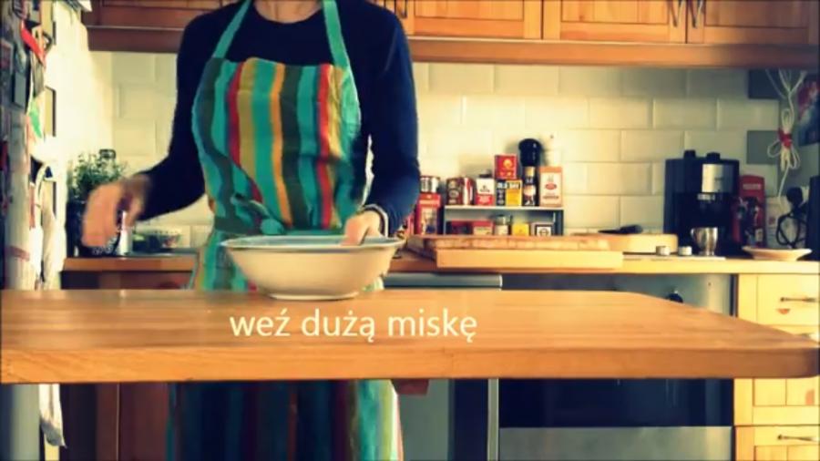 Łatwa domowa i szybka pizza - FILM