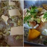 """Z cyklu """"Kuchnia Kawalera"""": prosty filet czyli zdrowy obiad łatwiejszy od piersi z kurczaka"""