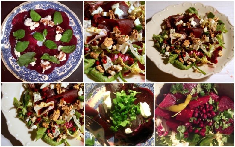 salatka z buraka
