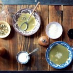 Pyszna prosta zupa porowo-ziemniaczana