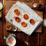 Serniczki – muffinki, babeczki sernikowe