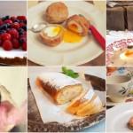 Wielkanoc. Podstawowe przepisy wielkanocne i pomysły na jajka
