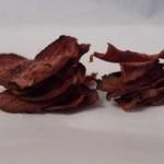 Chipsy z buraka