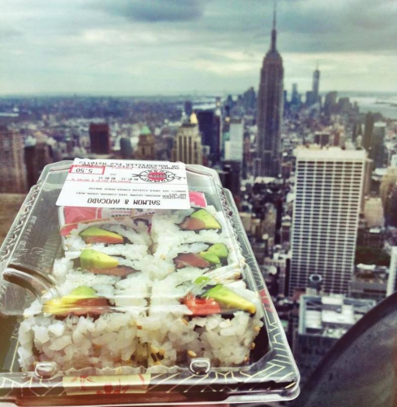sushi empire