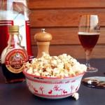 Czerwona maszyna czyli uzależnienie od popcornu a dieta