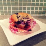 International Blueberry Muffin Day :)