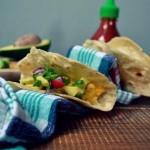 Domowe taco, w prostym zestawie