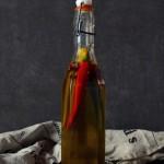 Oliwa z chilli