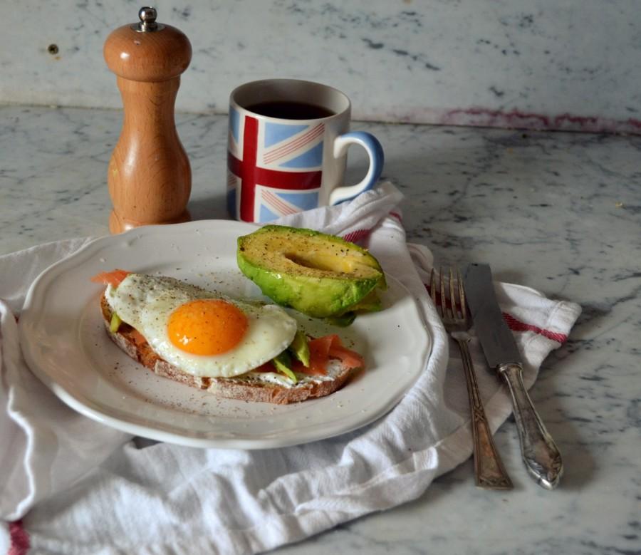 Jutrzejsze lub weekendowe śniadanie mistrzów