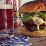 Klasyczny burger – video