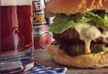 Klasyczny burger - video